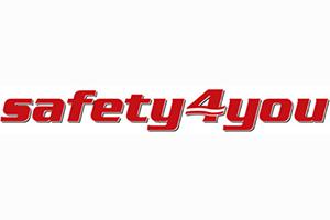 Logo saftey4you