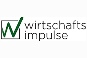 Logo wirtschafts impulse
